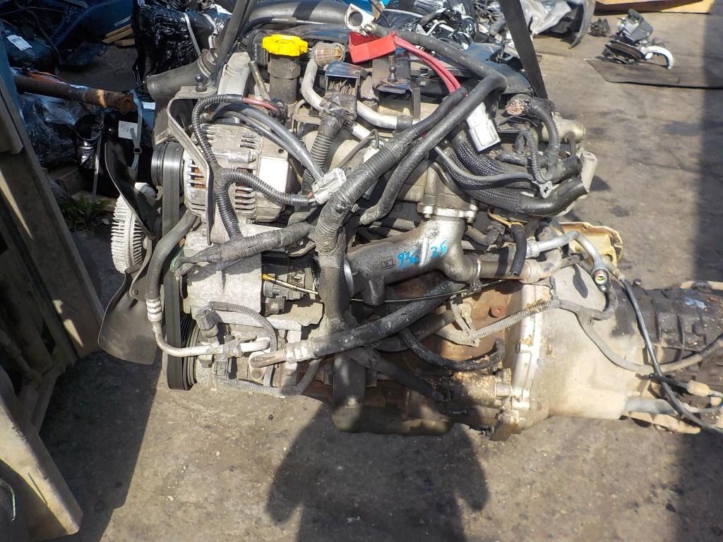 Двигатель дизельный, JEEP, CHEROKEE KJ, 2003