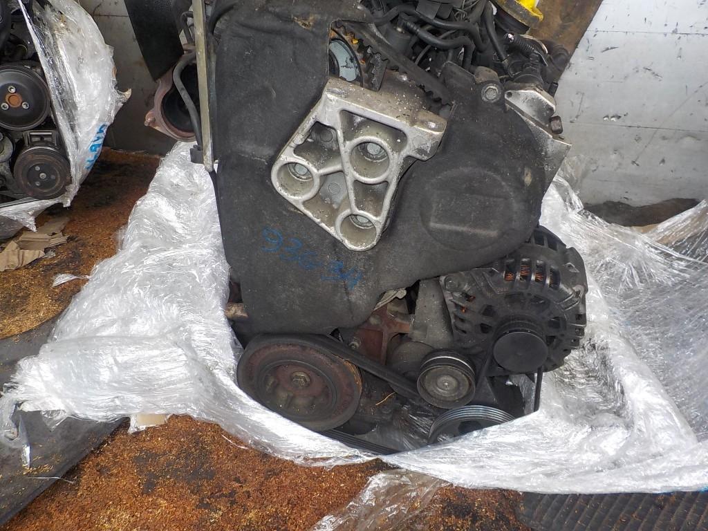 Двигатель дизельный, NISSAN, PRIMASTAR X83, 2003