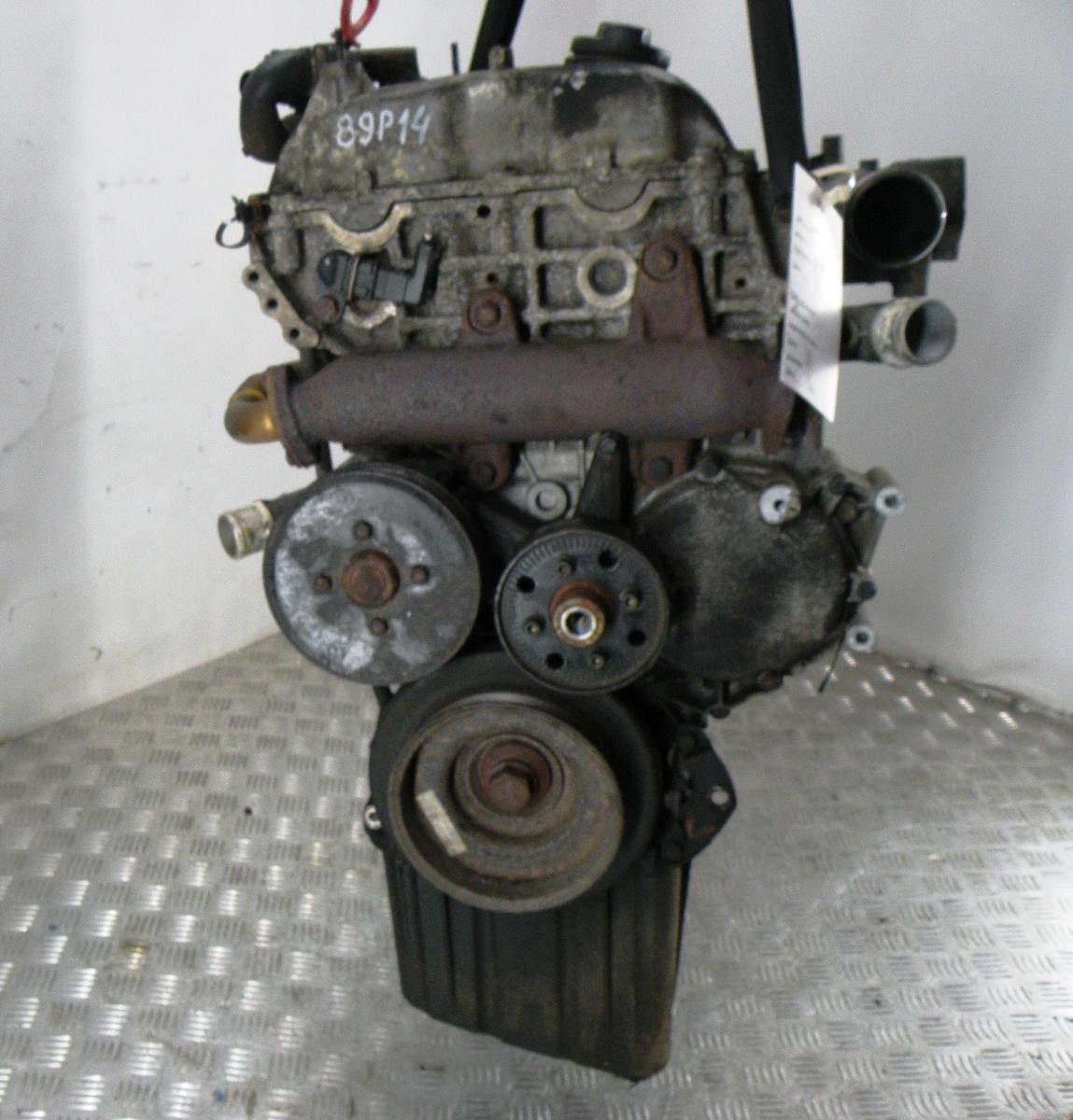 Двигатель дизельный, SSANG YONG, REXTON 1, 2006
