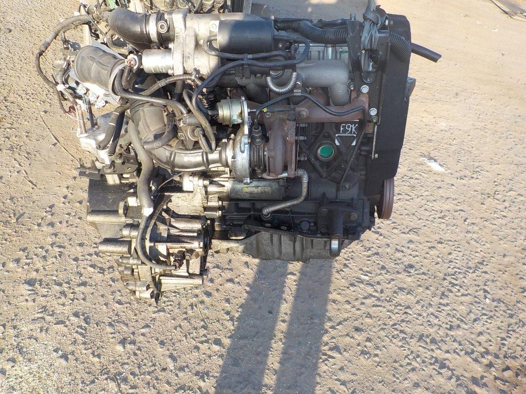 Двигатель дизельный, MITSUBISHI, CARISMA, 2001
