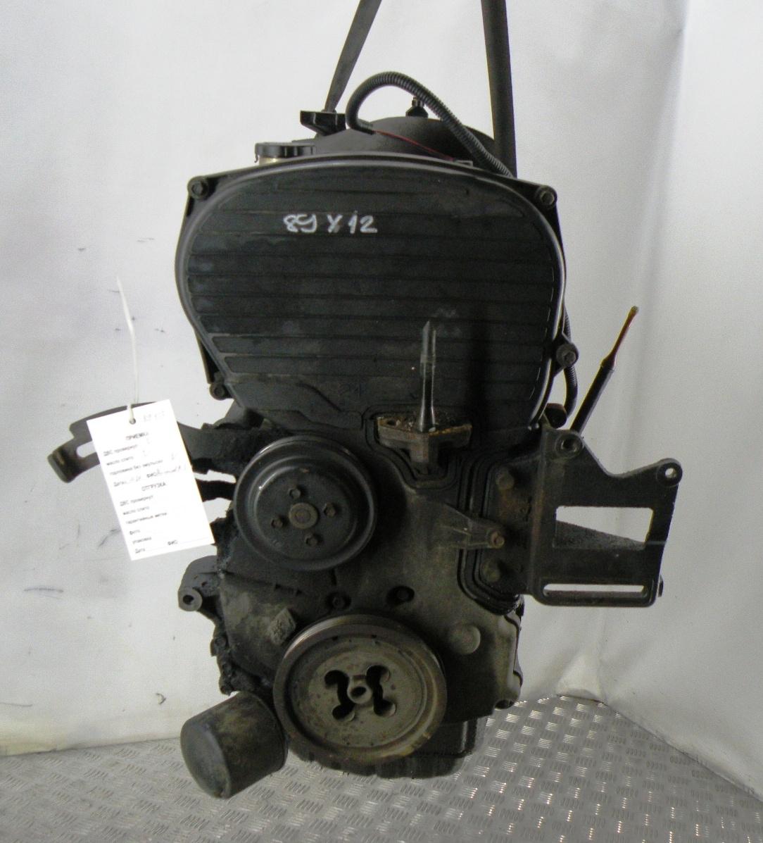 Двигатель бензиновый, HYUNDAI, SANTA FE 1, 2001