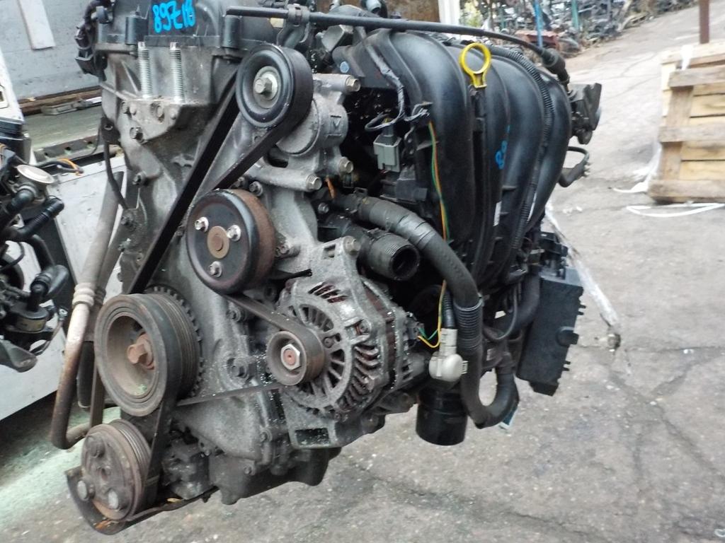 Двигатель бензиновый, MAZDA, 5 1, 2006