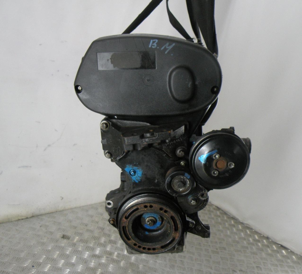 Двигатель бензиновый, OPEL, ZAFIRA B, 2011