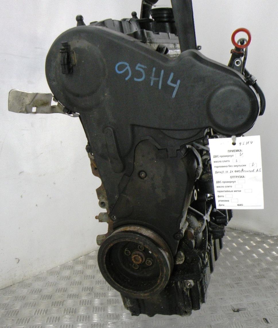 Двигатель дизельный, SKODA, OCTAVIA A5, 2012